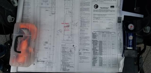 842 N Ridgeway Avenue, Chicago, IL 60651 (MLS #10352559) :: Helen Oliveri Real Estate