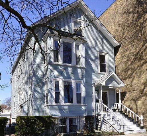 6056 N Paulina Street, Chicago, IL 60660 (MLS #10352566) :: Helen Oliveri Real Estate