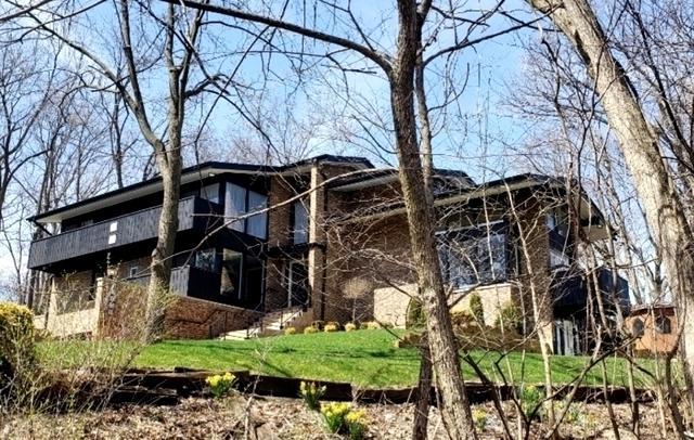 11650 S Walnut Ridge Drive, Palos Park, IL 60464 (MLS #10352572) :: The Wexler Group at Keller Williams Preferred Realty