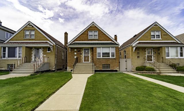 5906 S Kolmar Avenue, Chicago, IL 60629 (MLS #10352584) :: Helen Oliveri Real Estate