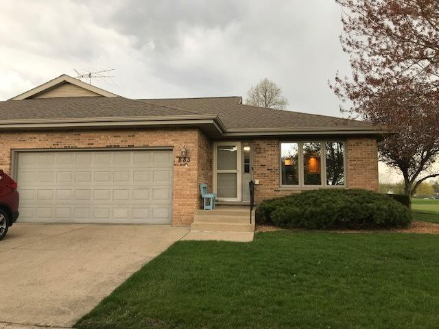 883 Winter Park Drive, New Lenox, IL 60451 (MLS #10352585) :: The Wexler Group at Keller Williams Preferred Realty