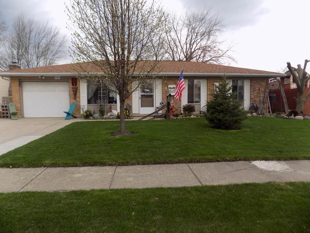1174 Highbury Drive, Elgin, IL 60120 (MLS #10352591) :: Helen Oliveri Real Estate