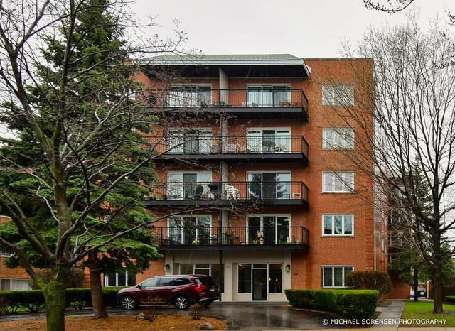 930 Hinman Avenue #504, Evanston, IL 60202 (MLS #10352595) :: Helen Oliveri Real Estate