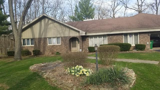 14351 S Oak Trail, Homer Glen, IL 60491 (MLS #10352603) :: Berkshire Hathaway HomeServices Snyder Real Estate