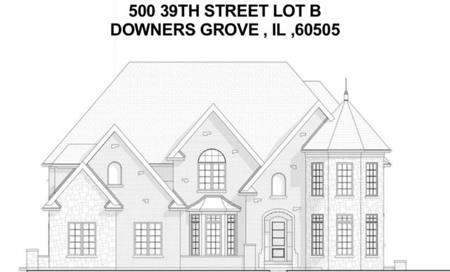 Downers Grove, IL 60505 :: Berkshire Hathaway HomeServices Snyder Real Estate
