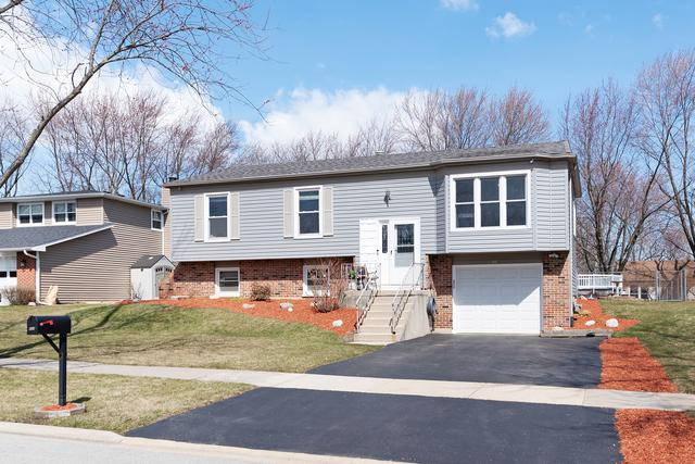 664 Londonberry Lane, Bolingbrook, IL 60440 (MLS #10352607) :: Berkshire Hathaway HomeServices Snyder Real Estate