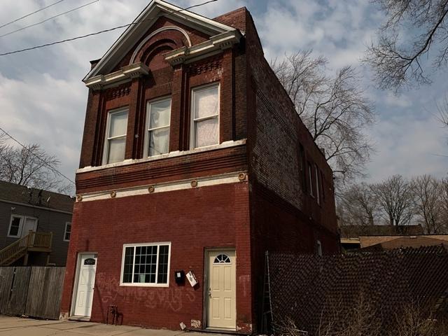 396 E Kensington Avenue, Chicago, IL 60628 (MLS #10352615) :: BNRealty