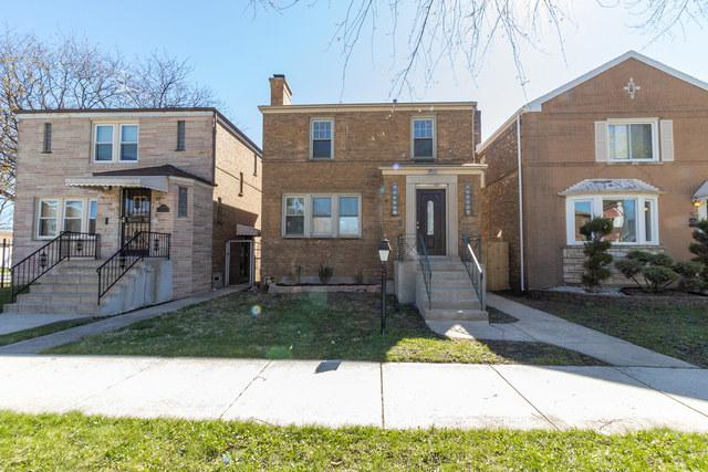 10137 S St Lawrence Avenue, Chicago, IL 60628 (MLS #10352623) :: Berkshire Hathaway HomeServices Snyder Real Estate