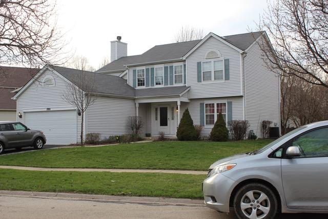 1980 Wedgeport Circle, Romeoville, IL 60446 (MLS #10352628) :: The Wexler Group at Keller Williams Preferred Realty
