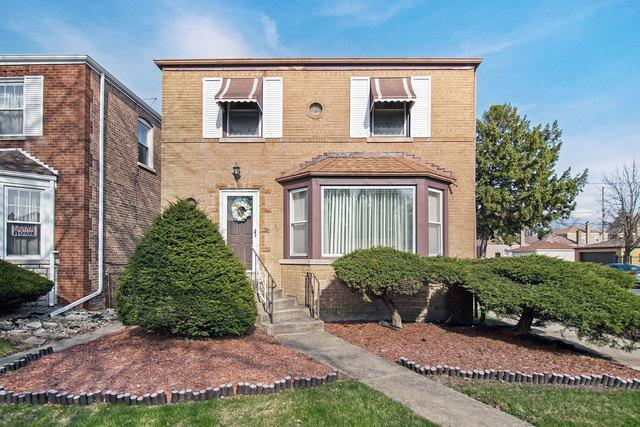 10459 S Eberhart Avenue, Chicago, IL 60628 (MLS #10352633) :: Helen Oliveri Real Estate
