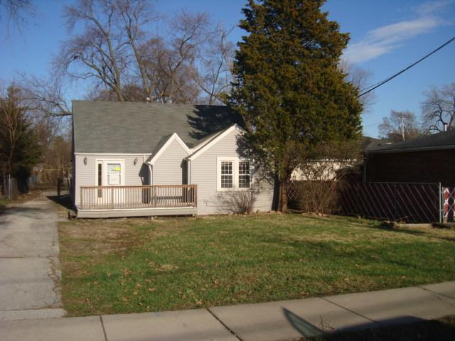 15441 Lavergne Avenue, Oak Forest, IL 60452 (MLS #10352642) :: The Wexler Group at Keller Williams Preferred Realty