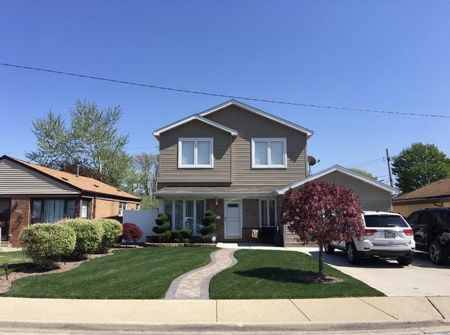 8433 S Kenton Avenue, Chicago, IL 60652 (MLS #10352647) :: Leigh Marcus | @properties
