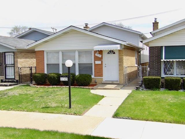 11729 S Ashland Avenue, Chicago, IL 60643 (MLS #10352659) :: BNRealty