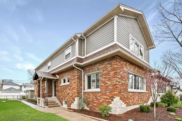 741 S Euclid Avenue, Oak Park, IL 60304 (MLS #10352661) :: BNRealty
