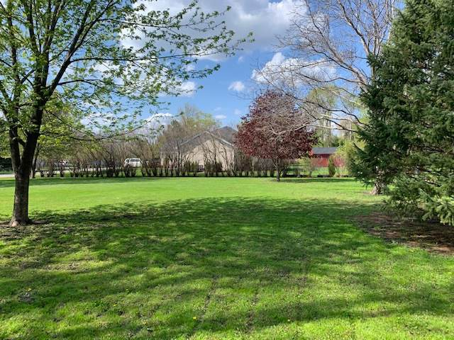 120 W 74th Street, Burr Ridge, IL 60527 (MLS #10352669) :: Berkshire Hathaway HomeServices Snyder Real Estate