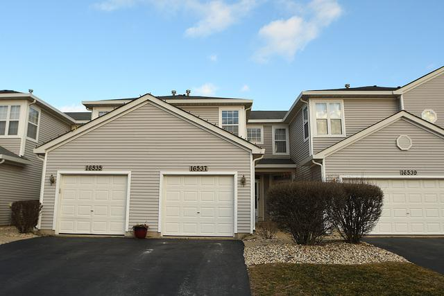 16537 S Windsor Lane, Lockport, IL 60441 (MLS #10352680) :: The Wexler Group at Keller Williams Preferred Realty
