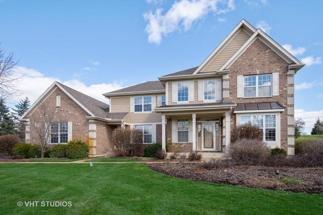 28308 W Savannah Trail, Lake Barrington, IL 60010 (MLS #10352683) :: The Jacobs Group