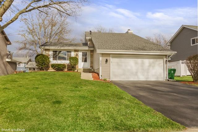 14401 S Boulder Drive, Homer Glen, IL 60491 (MLS #10352707) :: The Wexler Group at Keller Williams Preferred Realty