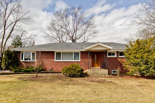18 Mandel Lane, Prospect Heights, IL 60070 (MLS #10352709) :: The Jacobs Group