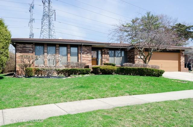 7632 Maple Street, Morton Grove, IL 60053 (MLS #10352718) :: BNRealty