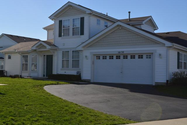 16130 Ontario Street, Crest Hill, IL 60403 (MLS #10352722) :: The Jacobs Group