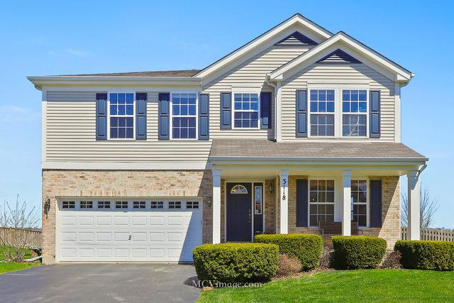 3118 Fairfield Way, Montgomery, IL 60538 (MLS #10352747) :: Leigh Marcus | @properties