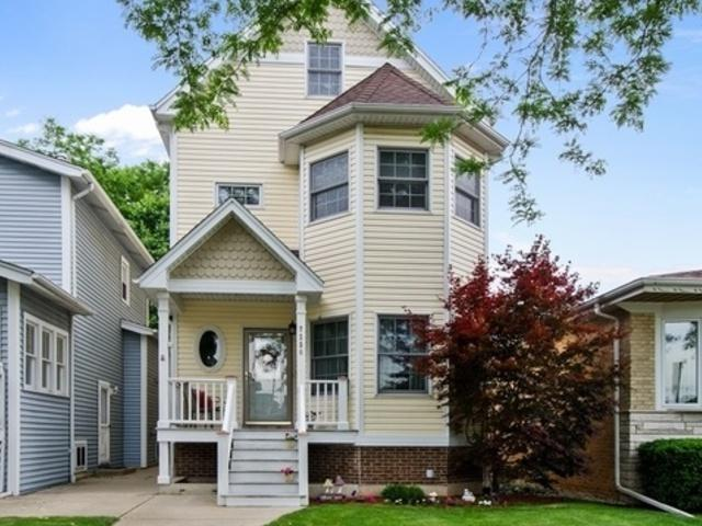 7230 W Myrtle Avenue, Chicago, IL 60631 (MLS #10352751) :: The Jacobs Group