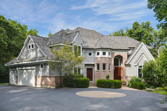 979 Beverly Place, Lake Forest, IL 60045 (MLS #10352757) :: The Jacobs Group