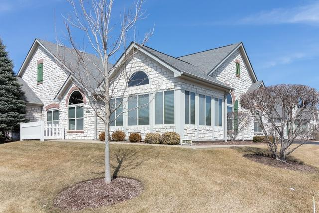 16022 S Messenger Circle #0, Homer Glen, IL 60491 (MLS #10352775) :: The Wexler Group at Keller Williams Preferred Realty