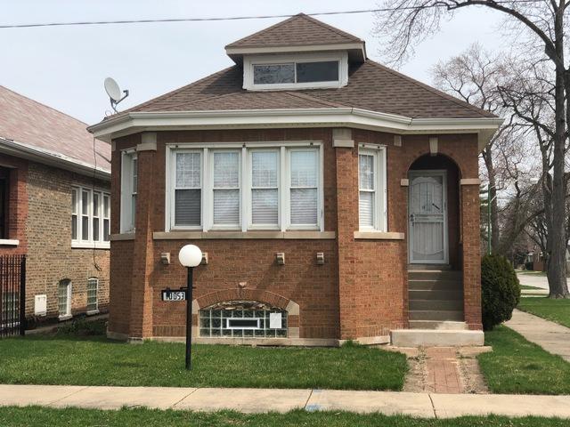 10053 S Carpenter Street, Chicago, IL 60643 (MLS #10352808) :: Leigh Marcus | @properties