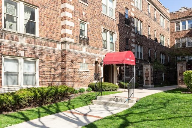 65 E Harris Avenue 1A, La Grange, IL 60525 (MLS #10352816) :: Helen Oliveri Real Estate
