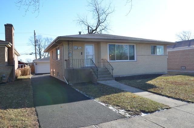 10237 S 52nd Avenue, Oak Lawn, IL 60453 (MLS #10352823) :: BNRealty