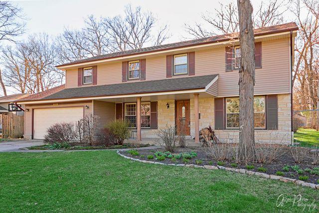 3530 Merle Lane, Northbrook, IL 60062 (MLS #10352824) :: Helen Oliveri Real Estate
