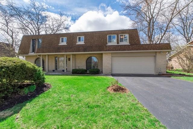 2337 Arbeleda Lane, Northbrook, IL 60062 (MLS #10352827) :: Helen Oliveri Real Estate