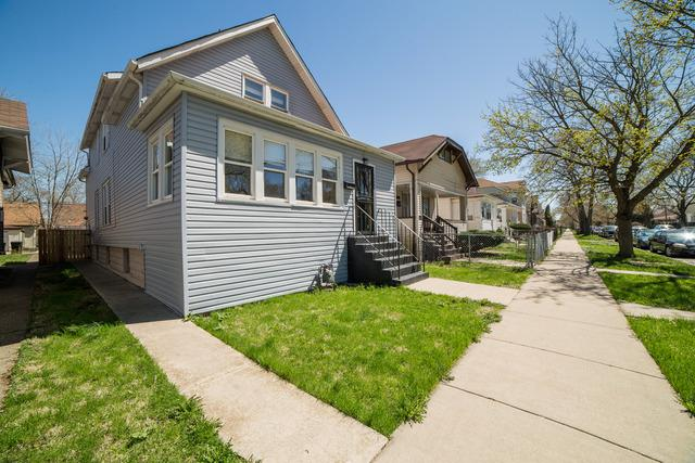 12025 S Lafayette Avenue, Chicago, IL 60628 (MLS #10352836) :: Leigh Marcus | @properties