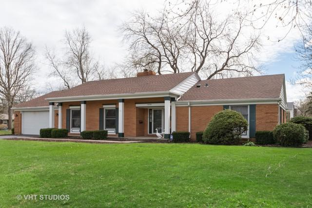 20449 Arcadian Court, Olympia Fields, IL 60461 (MLS #10352838) :: The Wexler Group at Keller Williams Preferred Realty