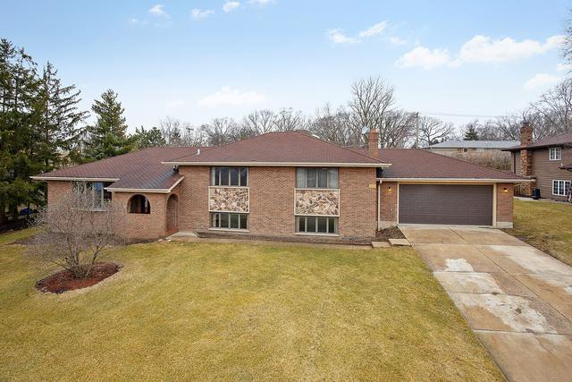 9230 S 83rd Court, Hickory Hills, IL 60457 (MLS #10352863) :: BNRealty