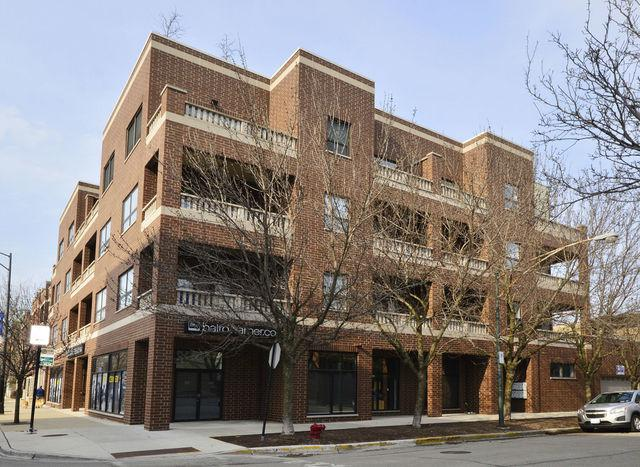 1952 W Cuyler Avenue #203, Chicago, IL 60613 (MLS #10352871) :: BNRealty