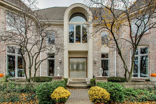 19 Ambriance Drive, Burr Ridge, IL 60527 (MLS #10352876) :: The Wexler Group at Keller Williams Preferred Realty