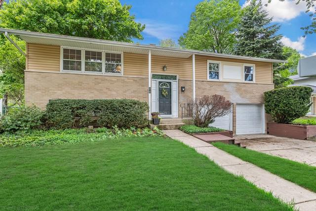 20 S Winston Drive, Palatine, IL 60074 (MLS #10352915) :: Berkshire Hathaway HomeServices Snyder Real Estate