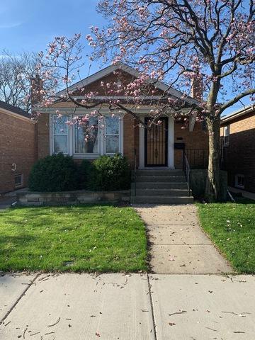 5905 W 55th Street, Chicago, IL 60638 (MLS #10352930) :: Helen Oliveri Real Estate