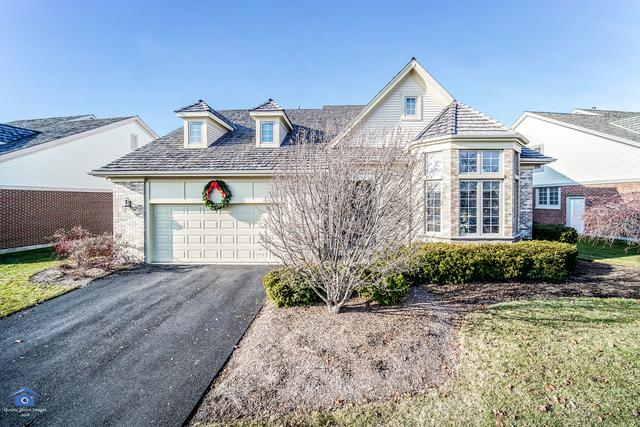 1916 Wyndham Circle, Glenview, IL 60025 (MLS #10352932) :: Century 21 Affiliated