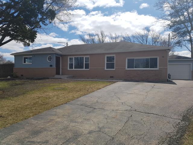 315 Glendale Lane, Hoffman Estates, IL 60194 (MLS #10352933) :: Angela Walker Homes Real Estate Group