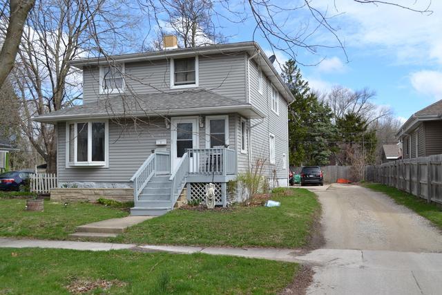 813 Richmond Street, Joliet, IL 60435 (MLS #10352946) :: The Wexler Group at Keller Williams Preferred Realty