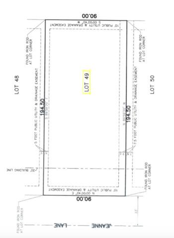 15643 Jeanne Lane, Homer Glen, IL 60491 (MLS #10352953) :: The Wexler Group at Keller Williams Preferred Realty