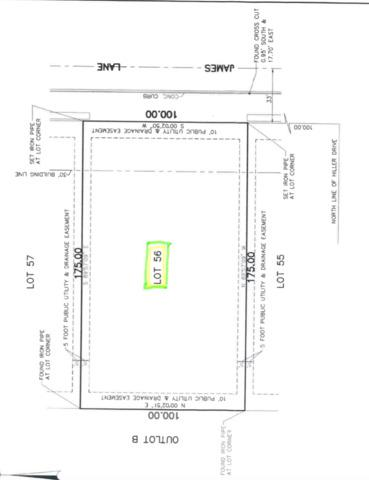 15658 James Lane, Homer Glen, IL 60491 (MLS #10352954) :: The Wexler Group at Keller Williams Preferred Realty