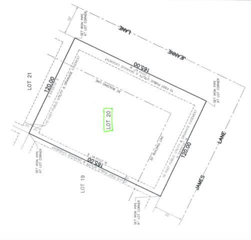 14260 James Lane, Homer Glen, IL 60491 (MLS #10352955) :: The Wexler Group at Keller Williams Preferred Realty