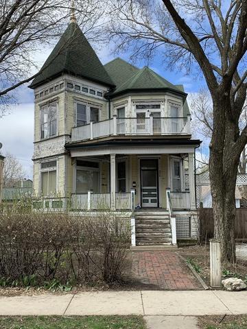 3916 N Tripp Avenue, Chicago, IL 60641 (MLS #10352961) :: BNRealty