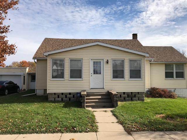 101 S Division Street, Stanford, IL 61774 (MLS #10352979) :: BNRealty