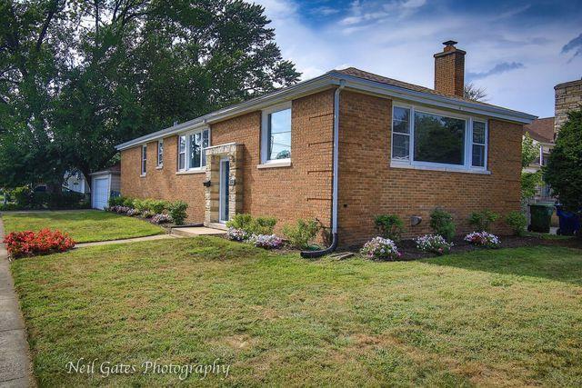9156 Sproat Avenue, Oak Lawn, IL 60453 (MLS #10352994) :: The Wexler Group at Keller Williams Preferred Realty